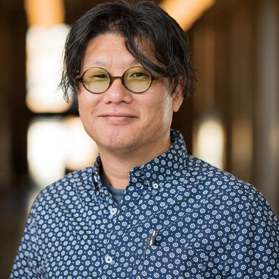 Yoshihiro Kitai