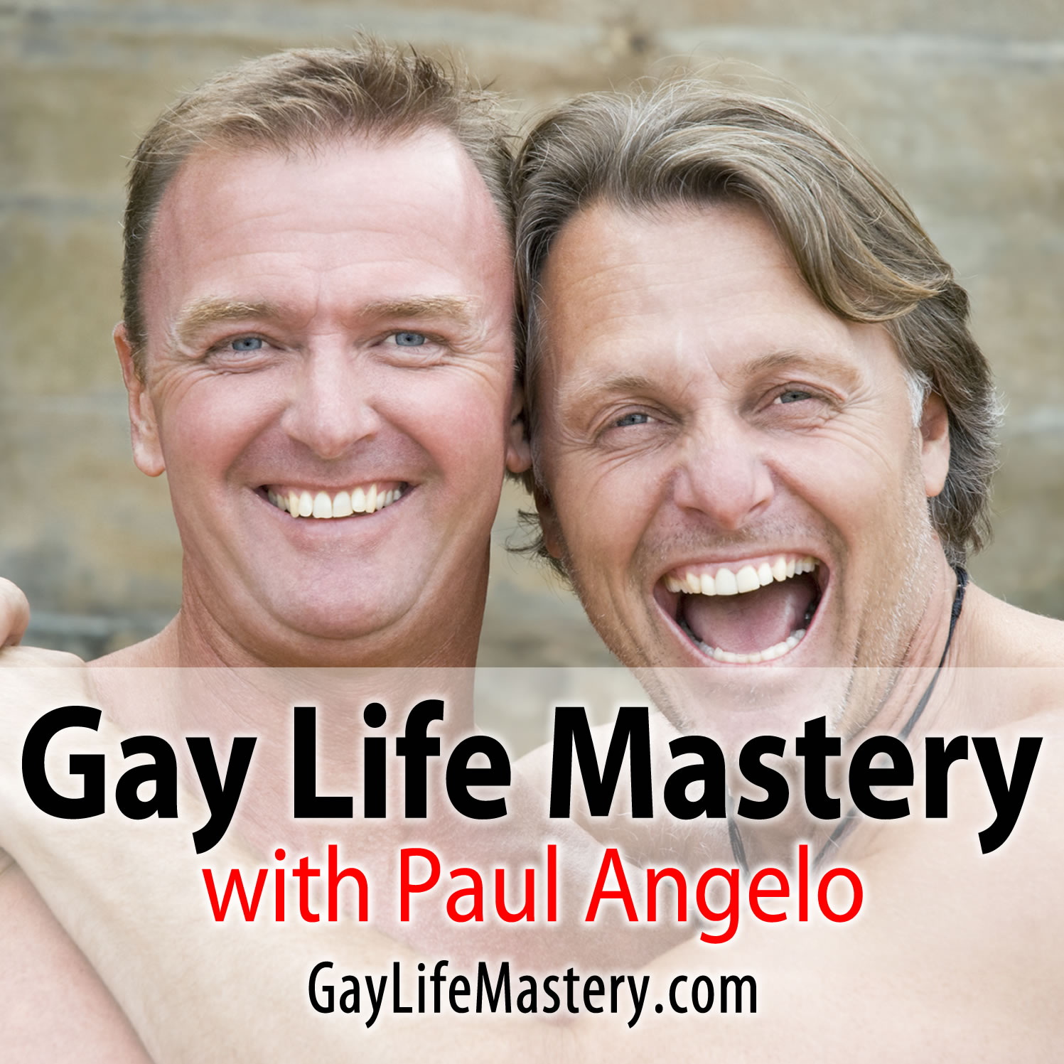 Gay Life Coaching: Authenticity Required For Happy Gay Life