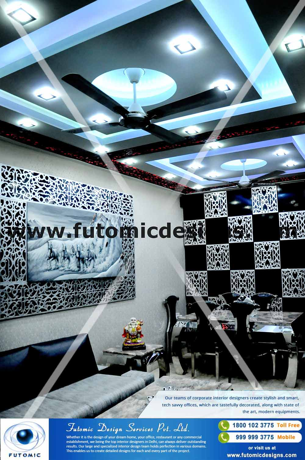 Expert Interior Designers