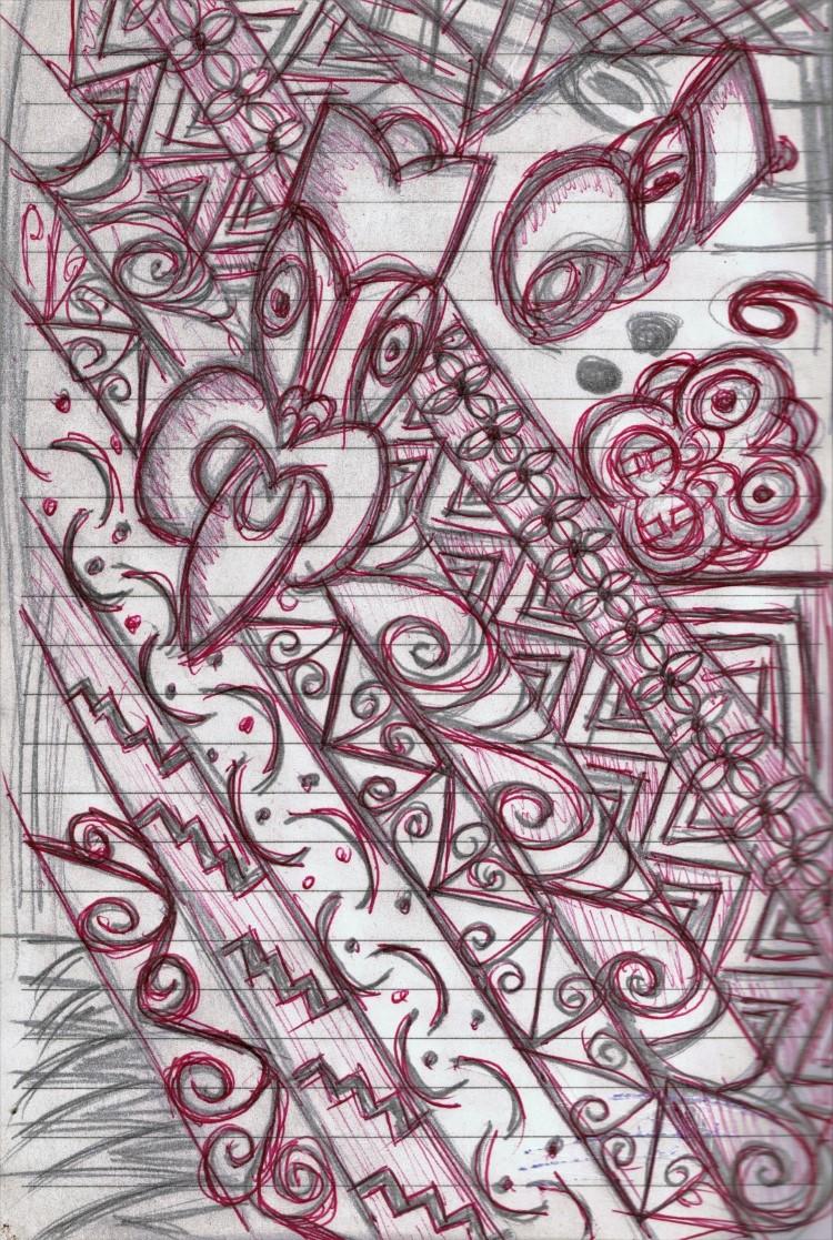 skoolbook doodle 07