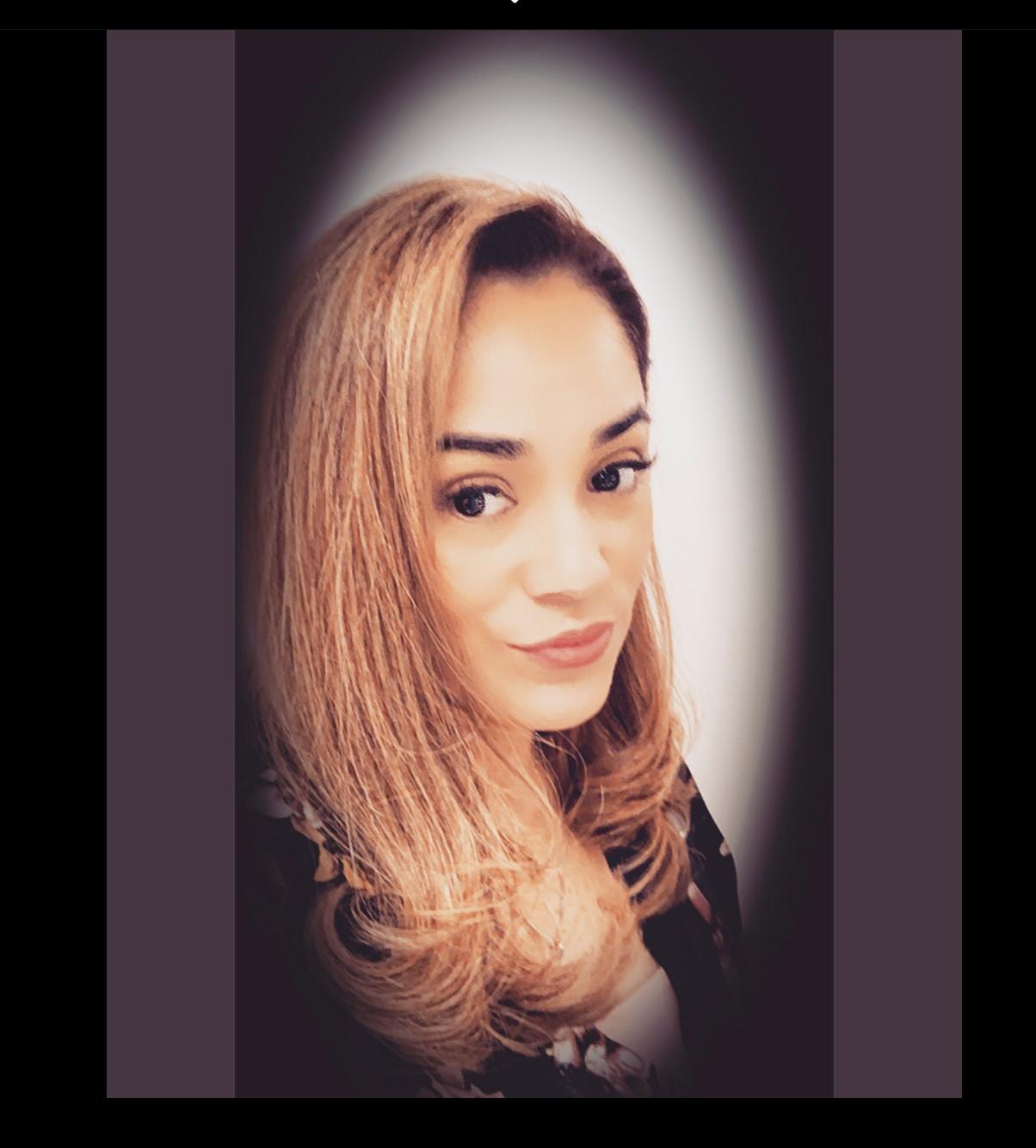 Christina Samaniego