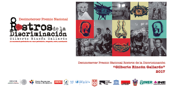 Banner premio discriminación News