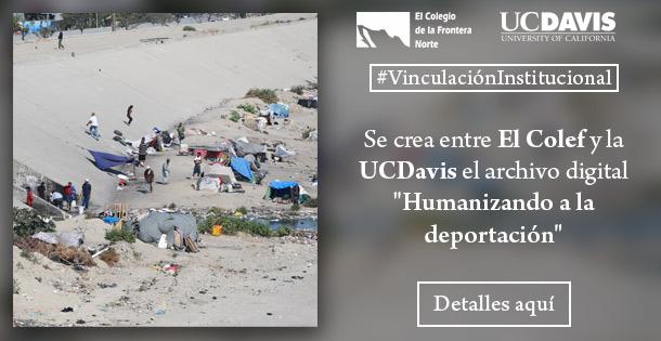 Banner humanizando la deportacion news
