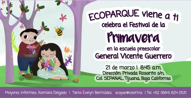 Banner evento 21 de marzo