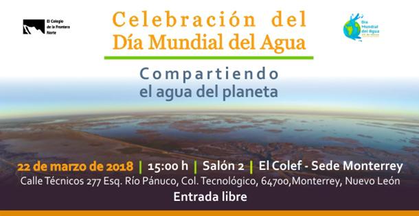 Banner evento 22 de marzo