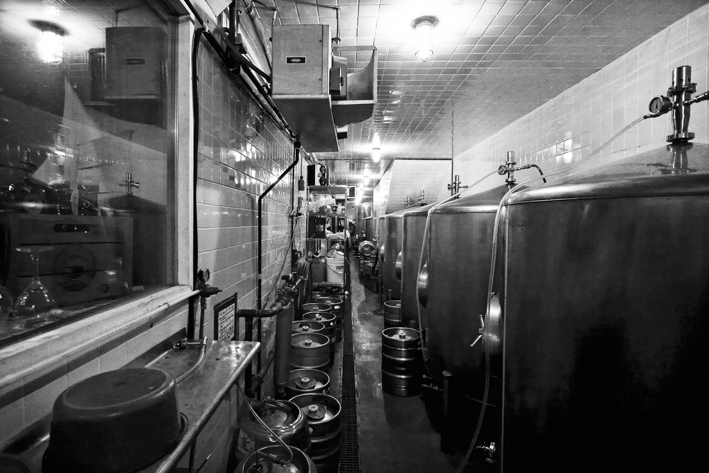 Deschutes Brewery and Public House (Bend, OR)