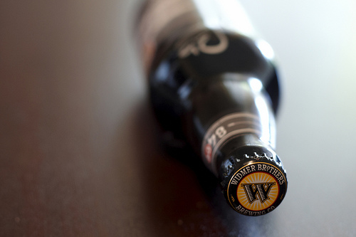 Widmer Brothers 25th Anniversary Double Alt