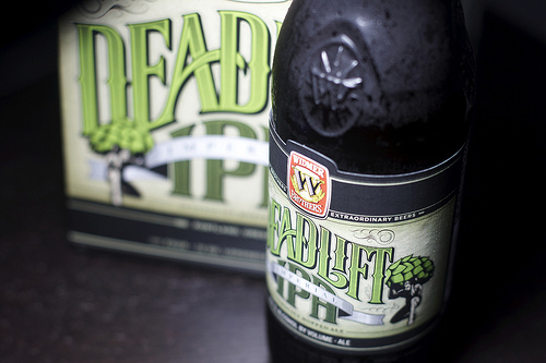 Widmer Brothers Deadlift Imperial IPA