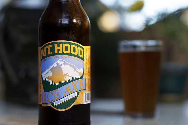 Mt. Hood Ice Axe IPA