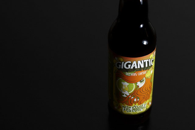 The Royale from Gigantic Brewing