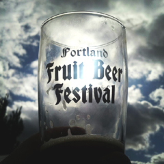 2012 Portland Fruit Beer Festival