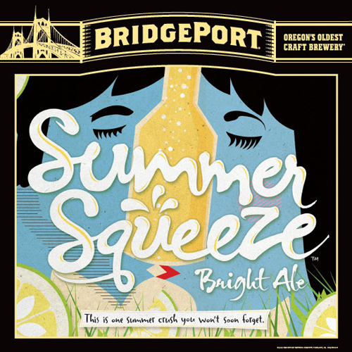 BridgePort Summer Squeeze