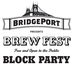 BridgePort Brewing Brew Fest Block Party