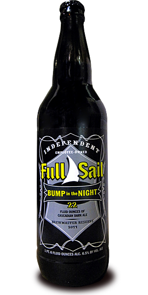 Full Sail Bump in the Night