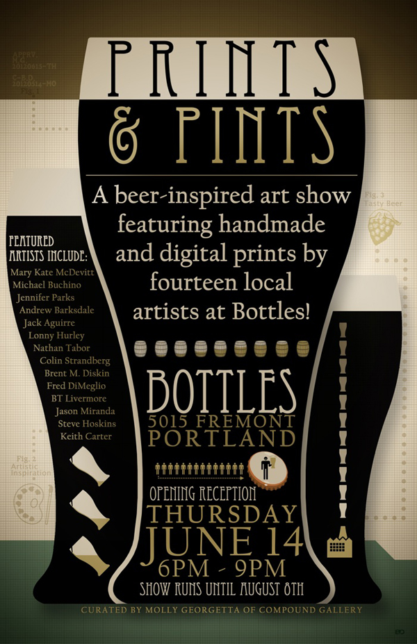 Pints and Prints