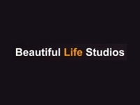 Beautiful life studios logo 50 3725 v1