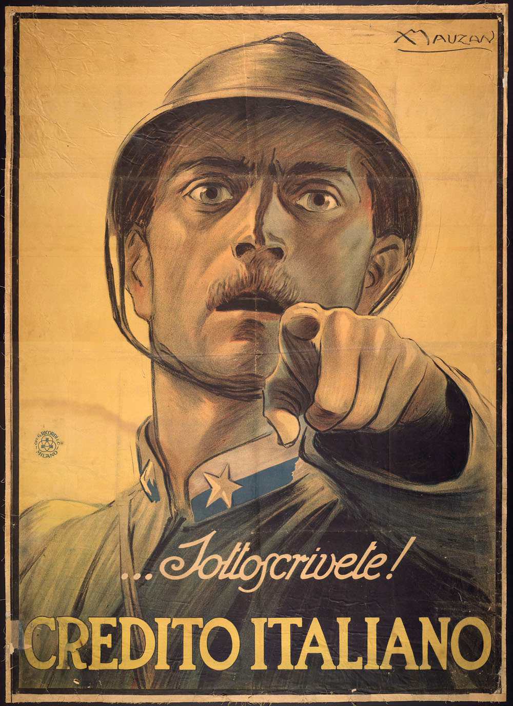17-achille-mauzan-italy-1917