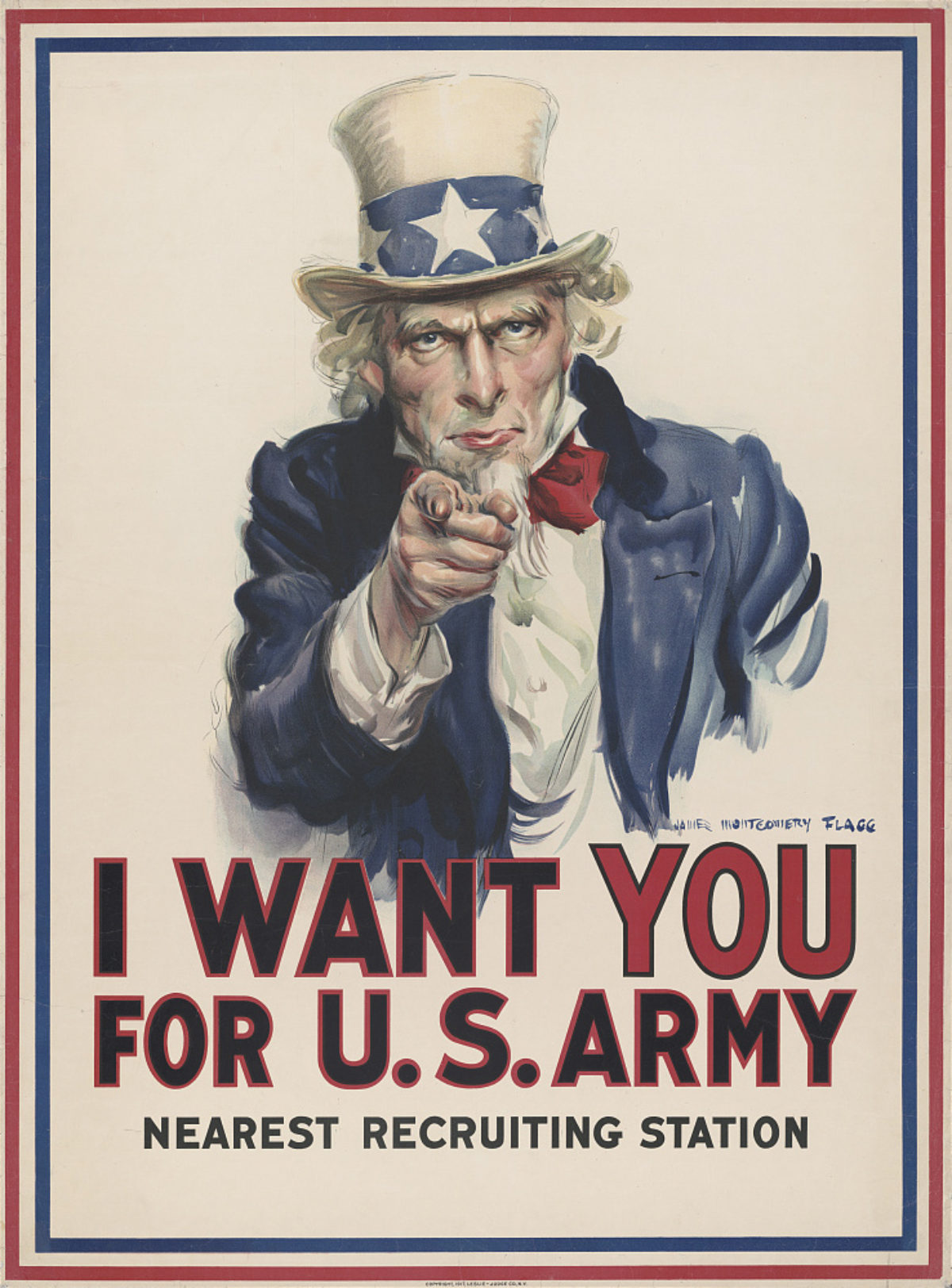 Poster Animation Competition House The Circuit Extra Large Movie Image Imp Awards Left I Want You By James Montgomery Flagg 1917