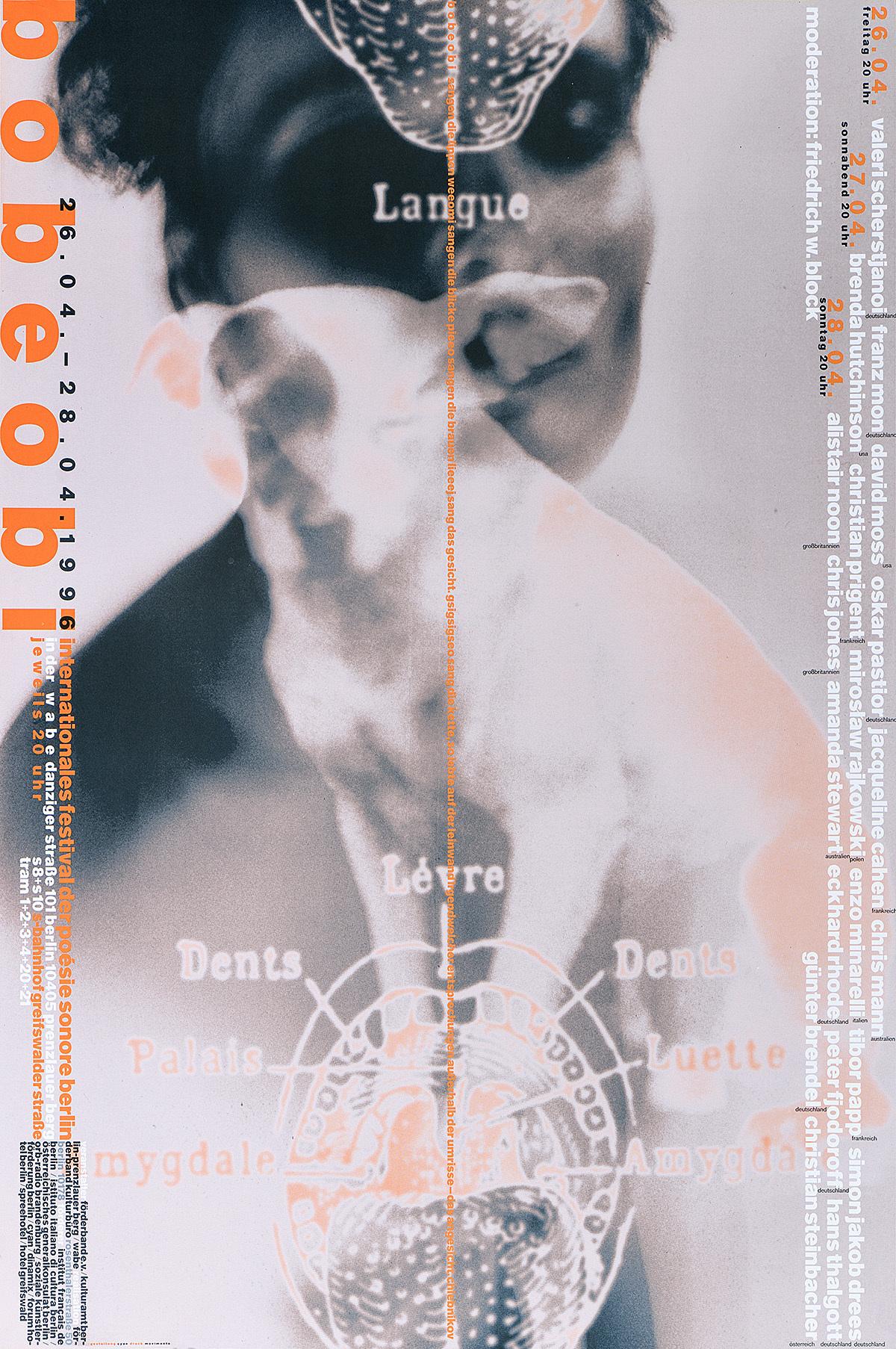 Bobeobi By Cyan 1996
