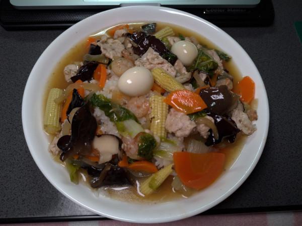 中華丼(New)