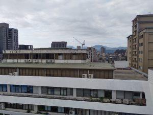 頂樓加蓋2層