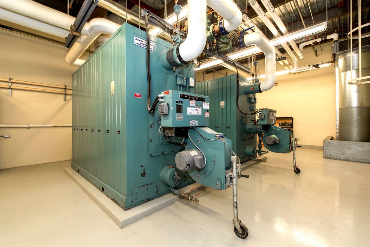 Plumbing > Environmental Dynamics Limited - Mechanical