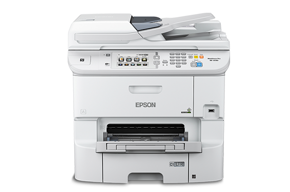 WorkForce Pro Epson