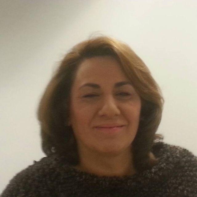Sophie Zographos