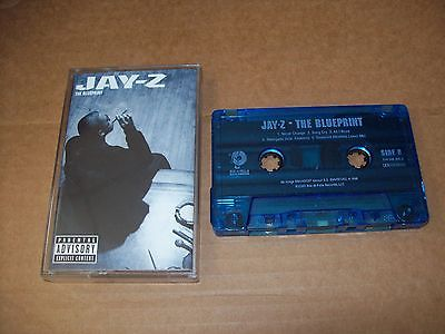 Better on tape jay z the blueprint oop cassette tape rap rare roc a fella records malvernweather Images