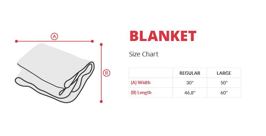 Sizes Of Bed Blankets