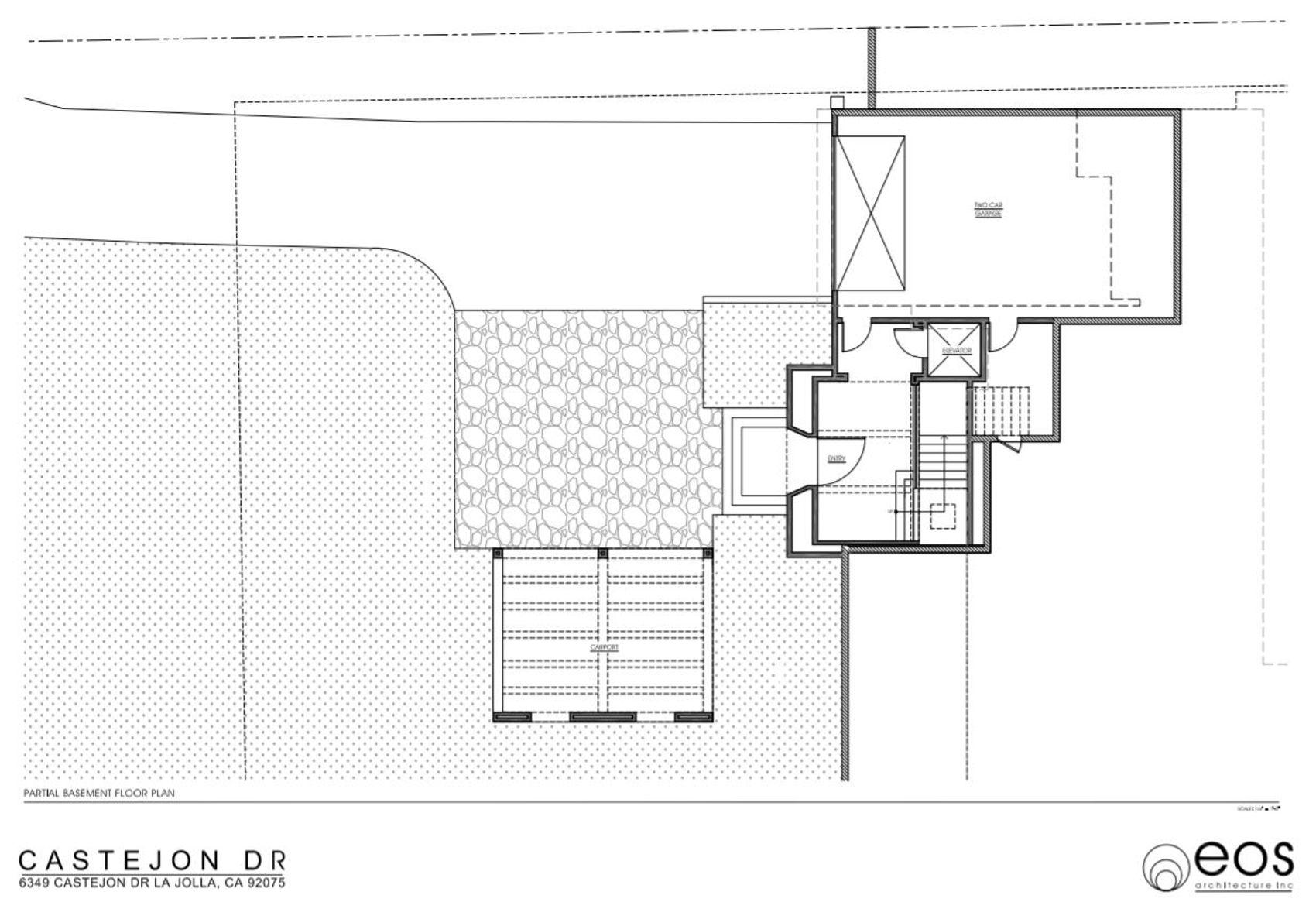 Entry Level - Garage - Motor Court