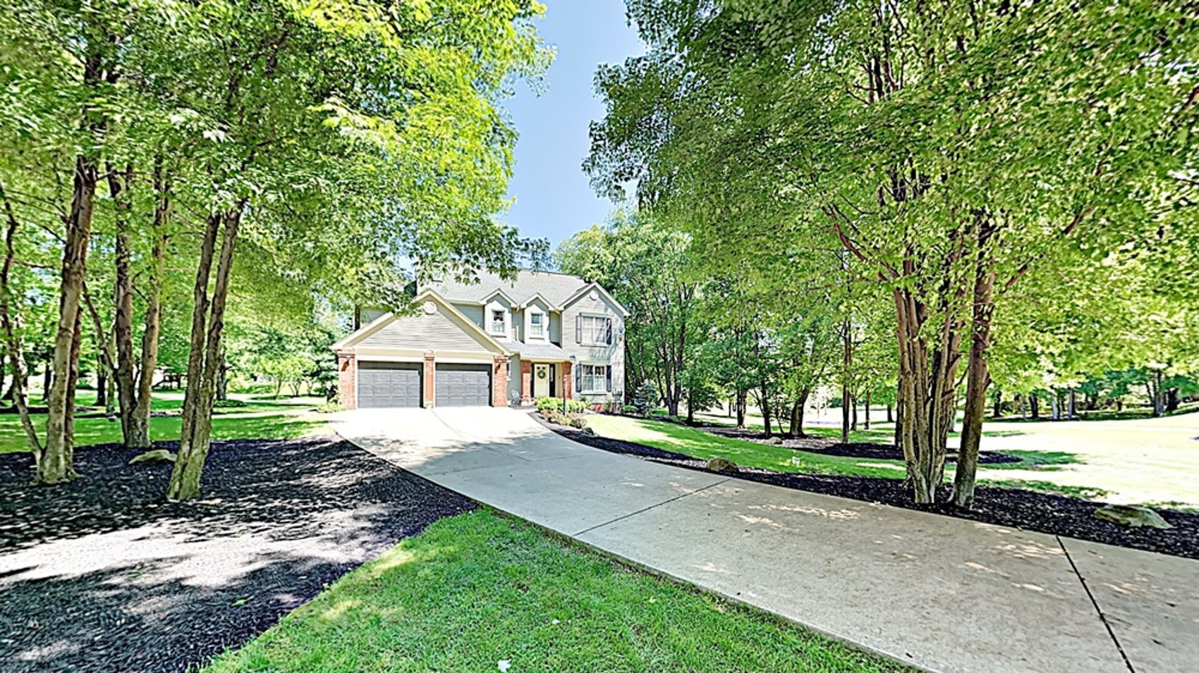 111 Timberview Trail