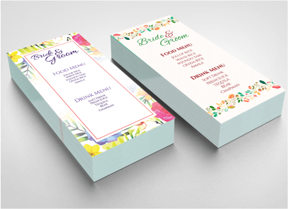 Beautiful wedding invitation in lagos nigeria printivo stopboris
