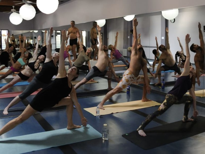Bikram Yoga West Seattle In Seattle Wa Us Mindbody