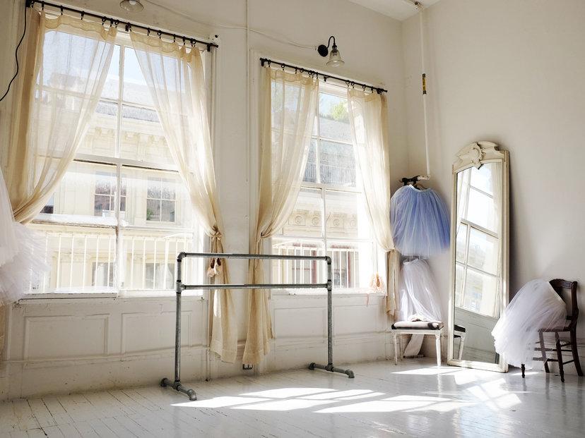 Ballet Beautiful Nyc In New York Ny Us Mindbody