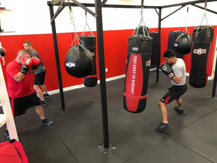 The Sweet Science Boxing and Fitness in Naples, FL, US