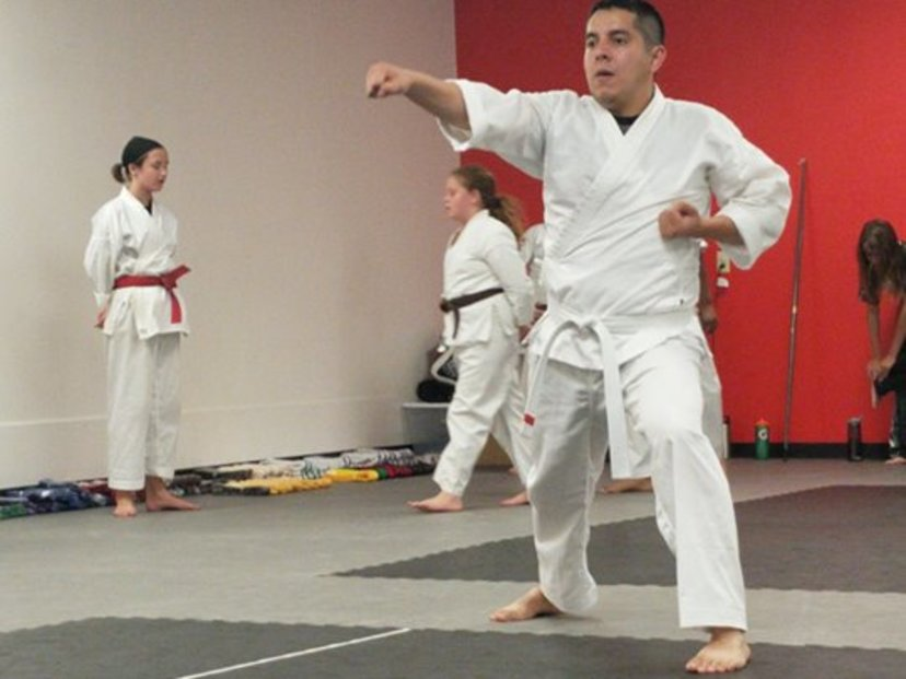 MN Karate and Fitness in Minneapolis, MN, US | MINDBODY