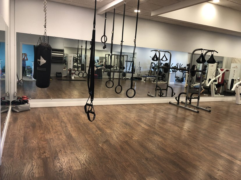West Texas Sports and Wellness Institute in San Angelo, TX