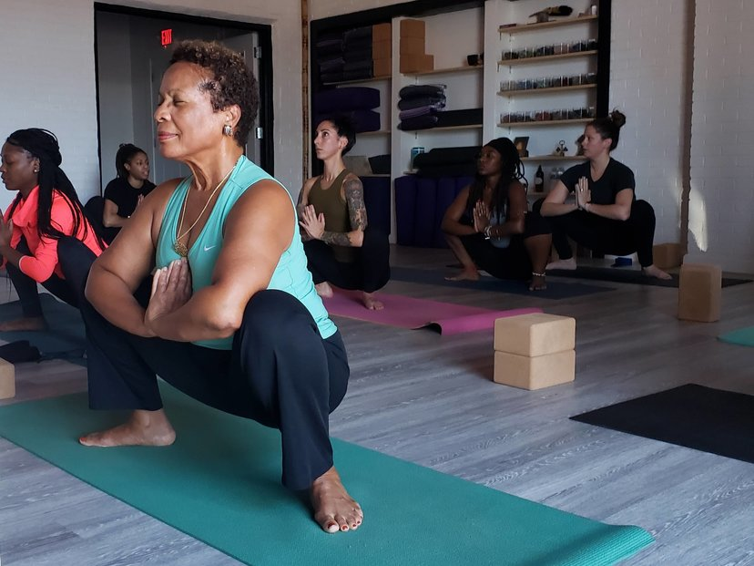 Southwest Atlanta Yoga In Atlanta Ga Us Mindbody