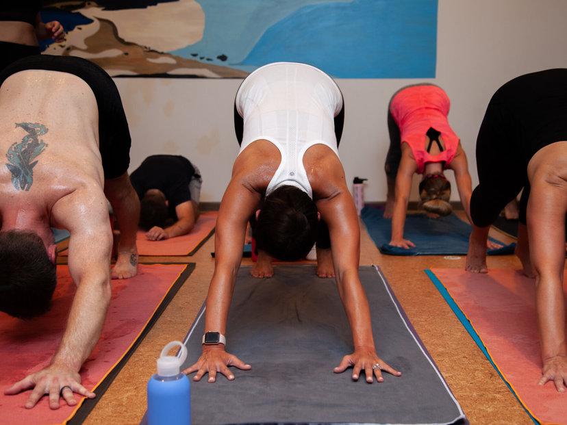 Sol Hot Yoga Studio Co In Carmel In Us Mindbody