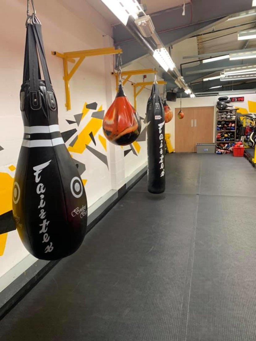 K1/Dutch Kickboxing Beginners in Bristol, BST, GB | MINDBODY