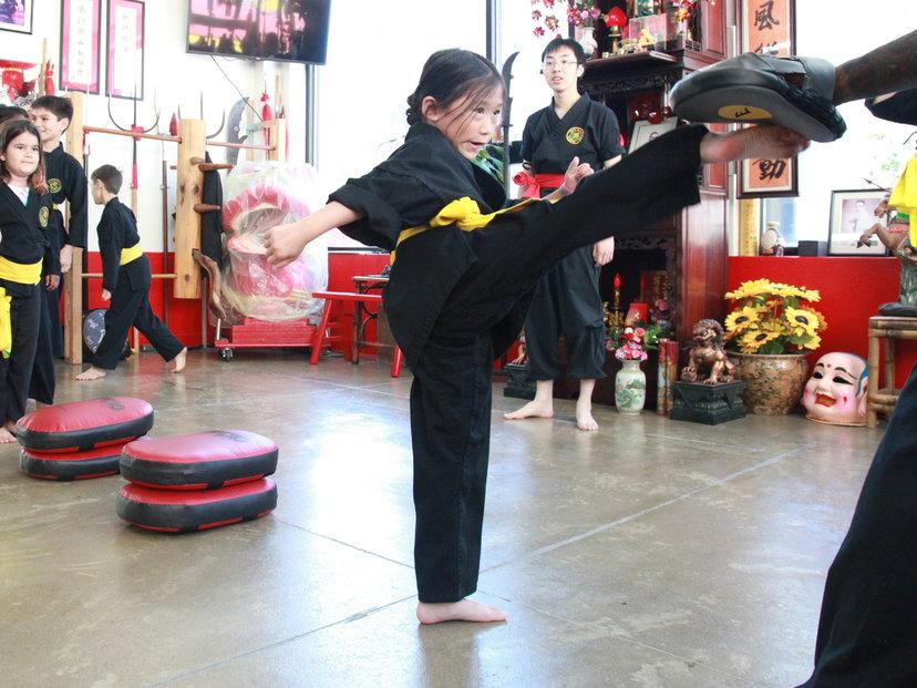 Bo Law Kung Fu Inc In New York Ny Us Mindbody