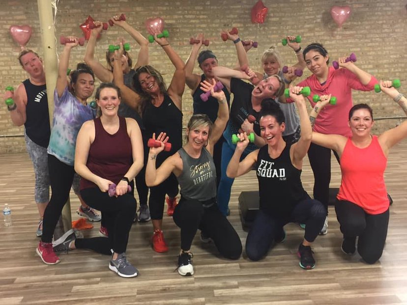 Fly Girl Dance Fitness In Chicago Il Us Mindbody