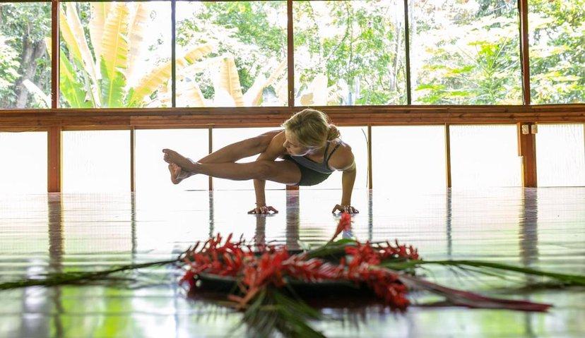 That Yoga Place In Bedford Bdf Gb Mindbody
