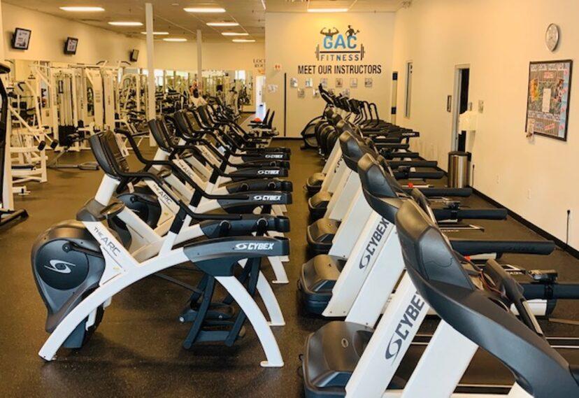 Anytime fitness springboro ohio