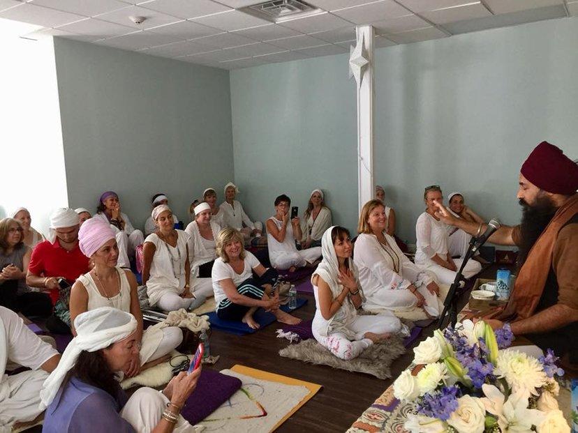 Kundalini Yoga Of Long Island In Northport Ny Us Mindbody