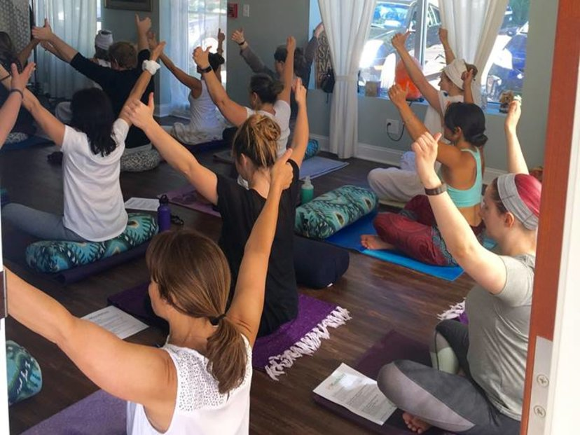 Yoga Studios In East Northport Ny Mindbody