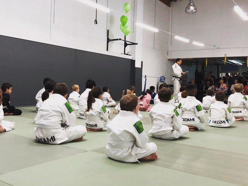 OPEN MAT (Jiu-Jitsu/Judo) in Alameda, CA, US | MINDBODY