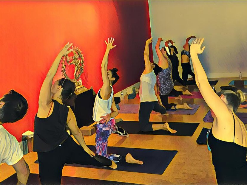 305 Yoga And Outreach In Miami Shores Fl Us Mindbody