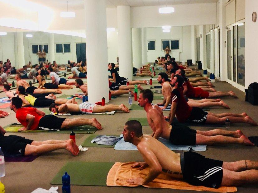 Bikram Yoga Luzern In Luzern Lu Ch Mindbody